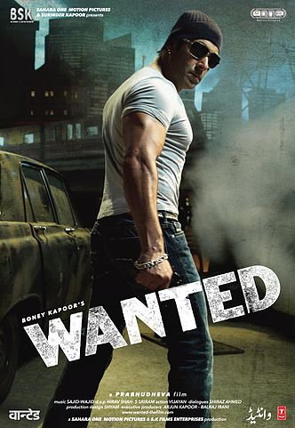 Wanted7