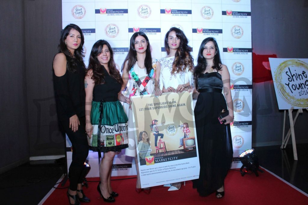 gwen-athaide-priya-kumar-divya-khosla-karishma-modi-and-amy-billimoria-at-young-shine-2016-launch