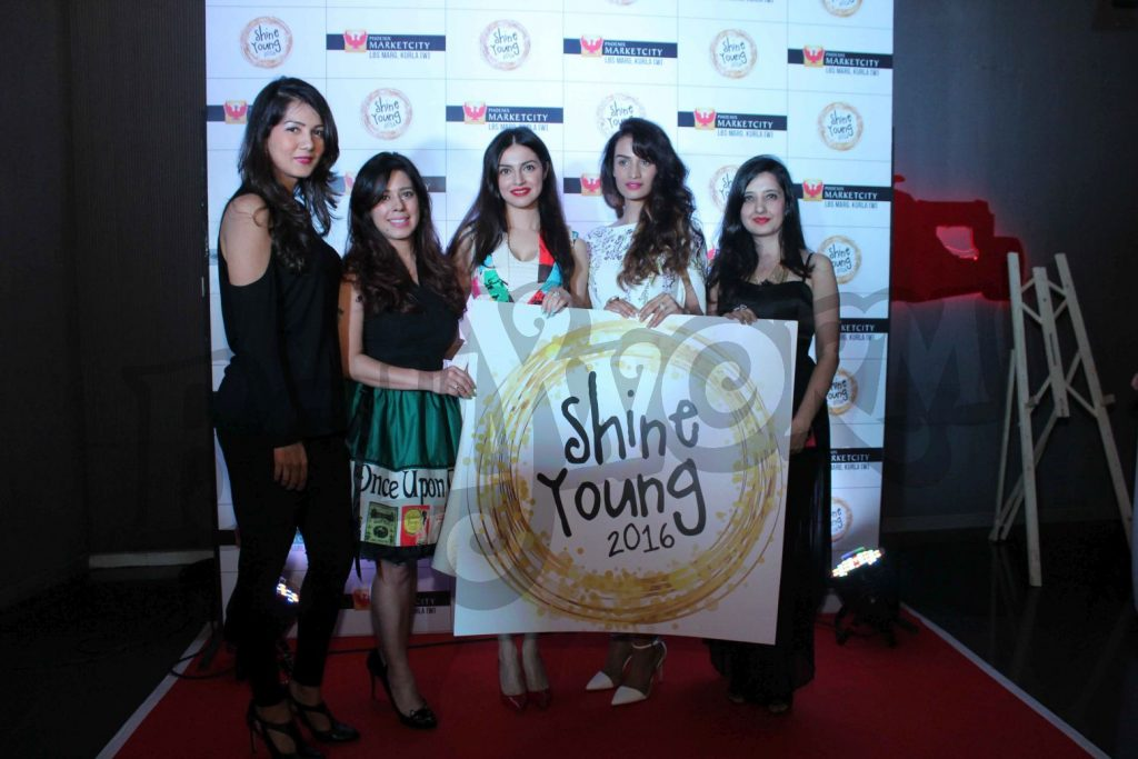 gwen-athaide-priya-kumar-divya-khosla-karishma-modi-and-amy-billimoria-at-young-shine-2016-launch1