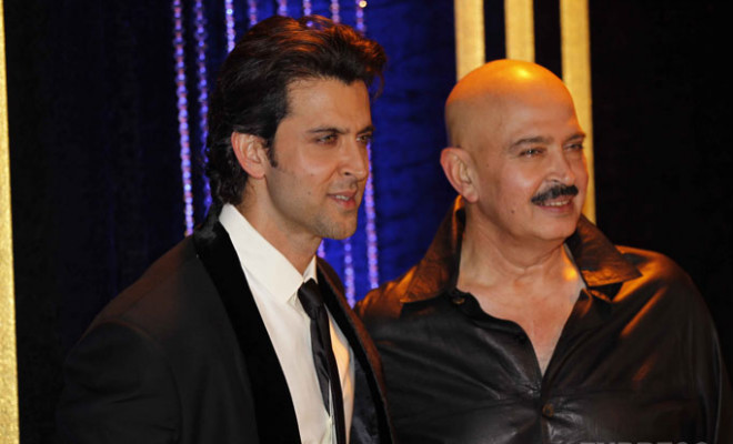 OMG: Rakesh Roshan opts out of Abhinav Deo's next!