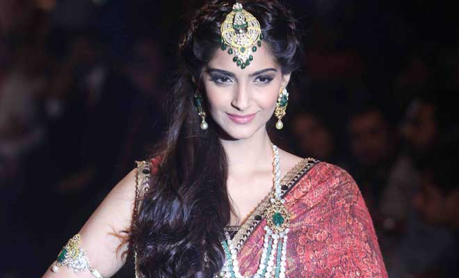 Sonam Kapoor to be the brand ambassador of luxury Swiss watch brand!
