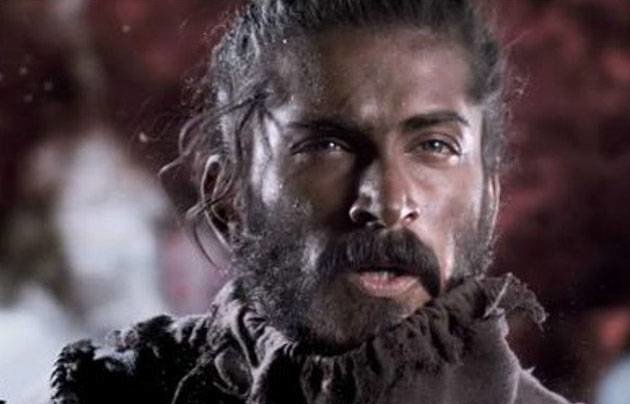 harshvardhan-warrior