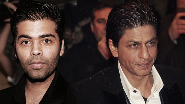 SRK turns down KJo's movie offer!