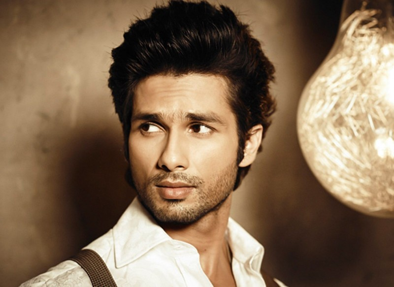 Is Shahid Kapoor ignoring his mother's next film, Alif?