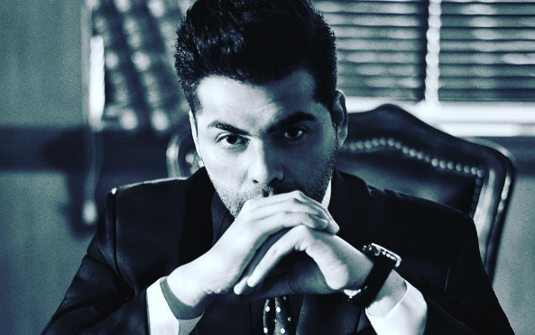 WATCH: KJo finally breaks his silence on the ADHM controversy
