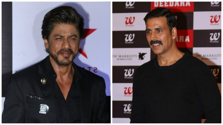 SRK-Akki avoid Independence Day clash!