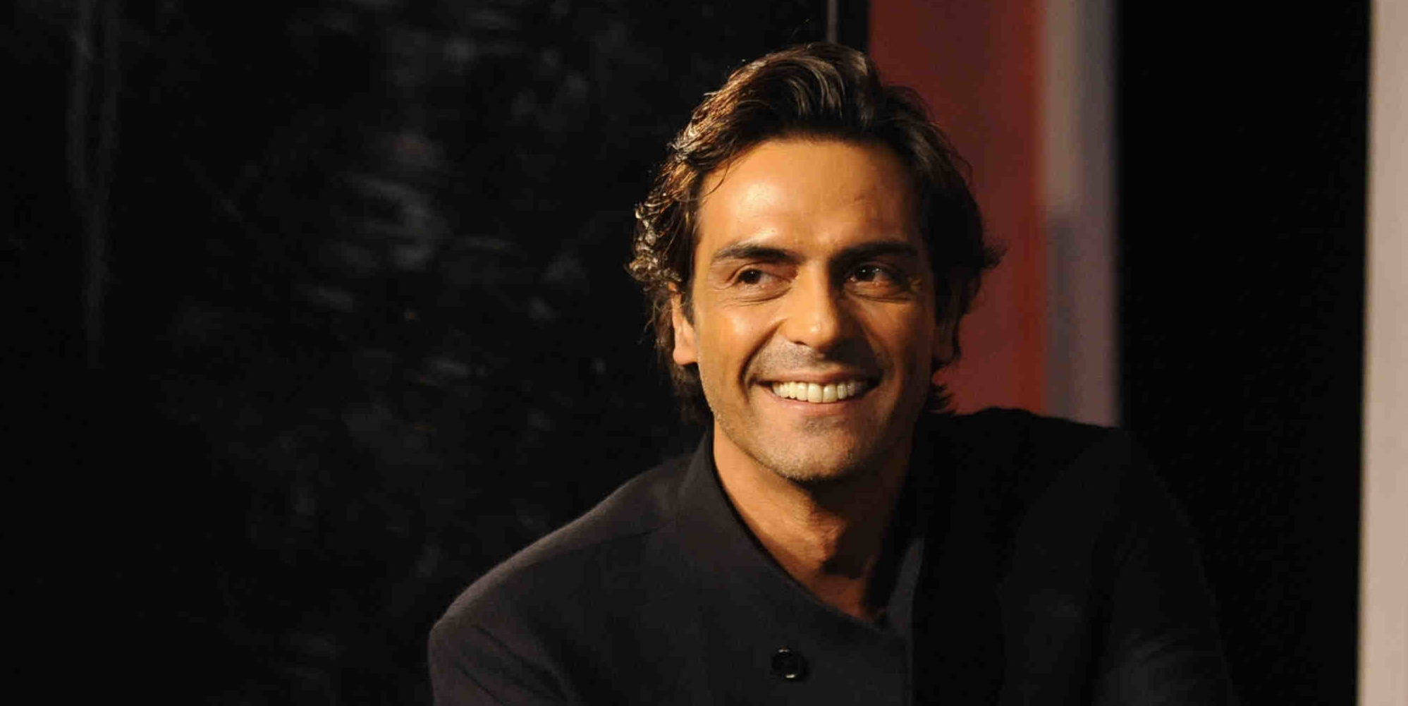 Arjun Rampal thanked Lalit Modi for saving his mother's ...