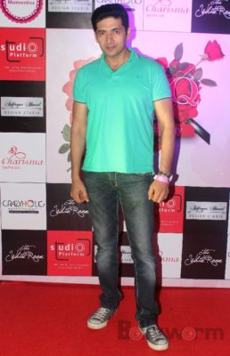 Celebs at Fashion Designer Ashfaque Ahmed's fashion show held at The White Room, Andheri.