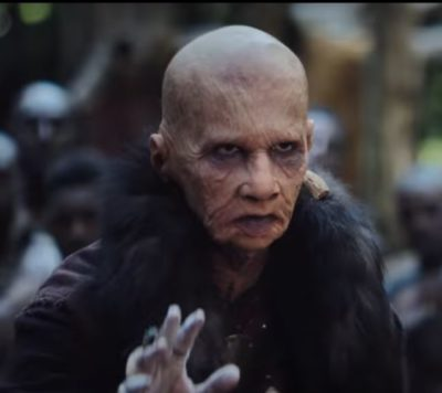Rajkummar rao plays 324 year old man in raabta
