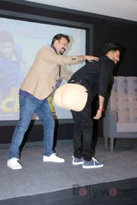 BankChor Promotion_Bollyworm (12)