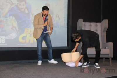 BankChor Promotion_Bollyworm (23)