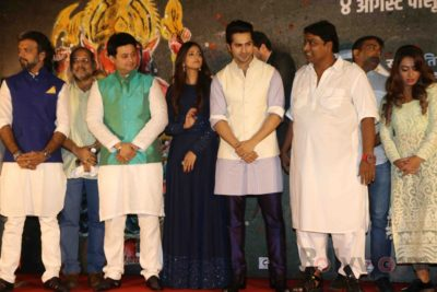 Alia and Varun at the Song Launch of Bhikhari_Bollyworm (27)