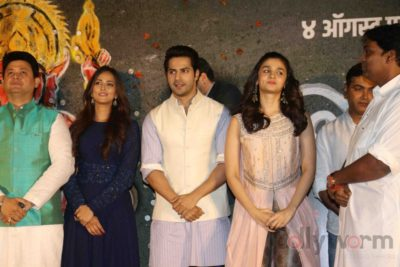 Alia and Varun at the Song Launch of Bhikhari_Bollyworm (28)