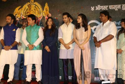 Alia and Varun at the Song Launch of Bhikhari_Bollyworm (29)