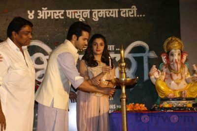 Alia and Varun at the Song Launch of Bhikhari_Bollyworm (36)