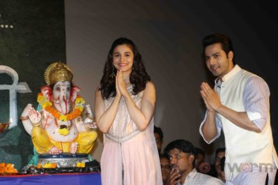 Alia and Varun at the Song Launch of Bhikhari_Bollyworm (44)