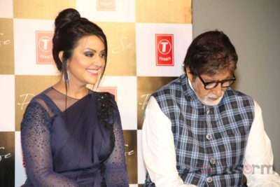 Amitabh Bachchan Phir Se Song Launch_Bollyworm (12)