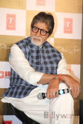 Amitabh Bachchan Phir Se Song Launch_Bollyworm (24)