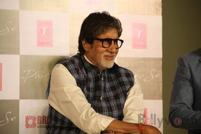 Amitabh Bachchan Phir Se Song Launch_Bollyworm (28)