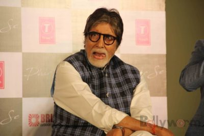 Amitabh Bachchan Phir Se Song Launch_Bollyworm (29)