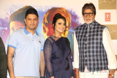 Amitabh Bachchan Phir Se Song Launch_Bollyworm (34)