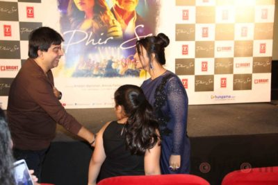 Amitabh Bachchan Phir Se Song Launch_Bollyworm (4)