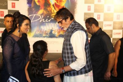 Amitabh Bachchan Phir Se Song Launch_Bollyworm (5)