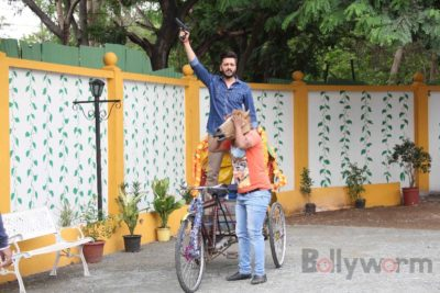 BankChor Promotions_Bollyworm (10)