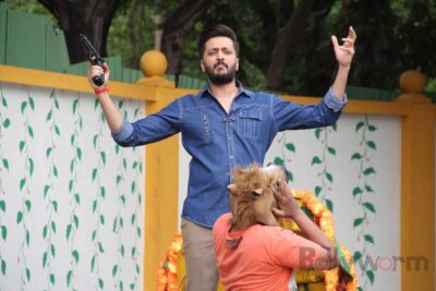 BankChor Promotions_Bollyworm (13)