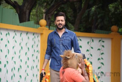 BankChor Promotions_Bollyworm (14)