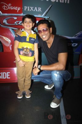 Cars 3 Special Screening_Bollyworm (1)