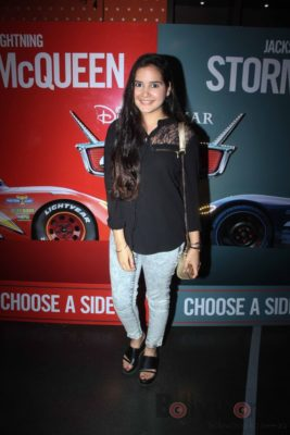 Cars 3 Special Screening_Bollyworm (10)