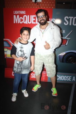 Cars 3 Special Screening_Bollyworm (2)