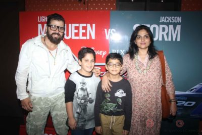 Cars 3 Special Screening_Bollyworm (3)