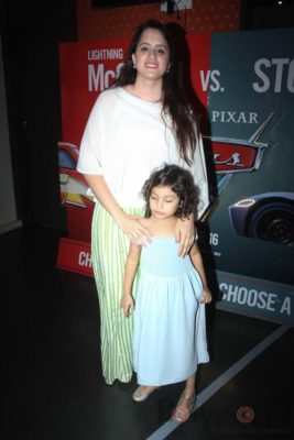 Cars 3 Special Screening_Bollyworm (4)