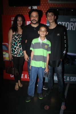Cars 3 Special Screening_Bollyworm (6)