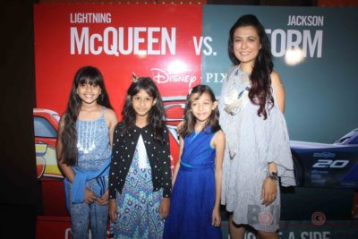 Cars 3 Special Screening_Bollyworm (7)