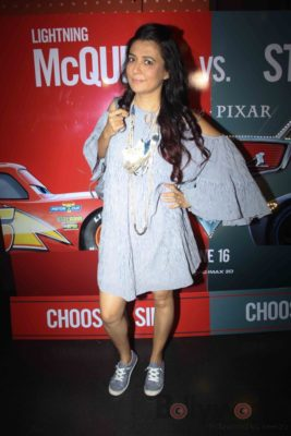 Cars 3 Special Screening_Bollyworm (8)