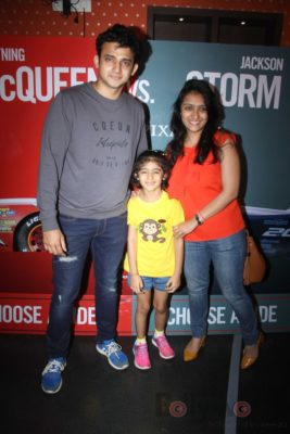 Cars 3 Special Screening_Bollyworm (9)