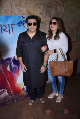 Dear Maya Special Screening_Bollyworm (1)