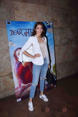 Dear Maya Special Screening_Bollyworm (7)