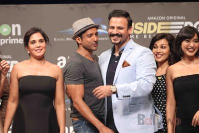 Inside Edge Trailer Launch_Bollyworm (160)