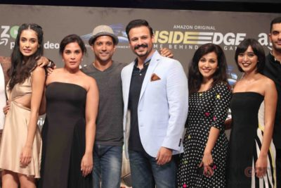 Inside Edge Trailer Launch_Bollyworm (166)