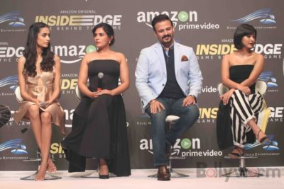Inside Edge Trailer Launch_Bollyworm (66)