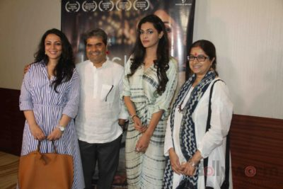 Kajal's Special Screening_Bollyworm (10)