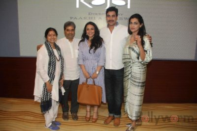 Kajal's Special Screening_Bollyworm (17)