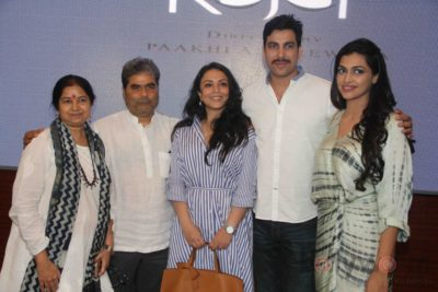 Kajal's Special Screening_Bollyworm (19)