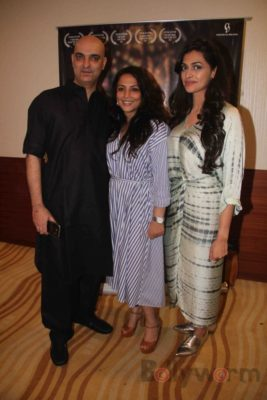 Kajal's Special Screening_Bollyworm (20)