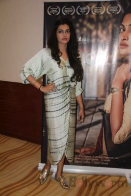 Kajal's Special Screening_Bollyworm (24)