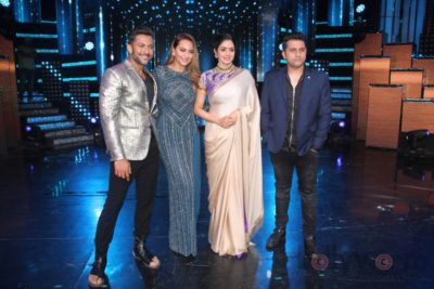 Mom Promotions Nach Baliye 8_Bollyworm (11)